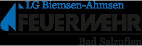 Logo LG Biemsen-Ahmsen