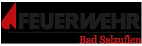 Logo Feuerwehr Bad Salzuflen