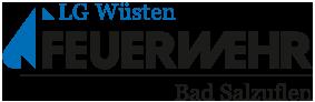 Logo LG Wüsten